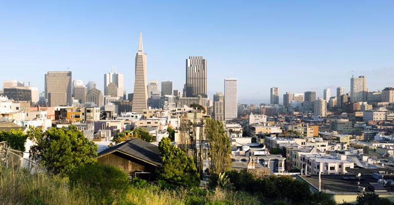 reverse mortgage in california