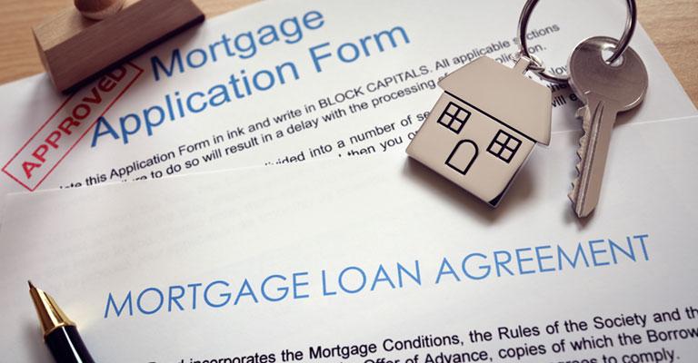 reverse mortgage criteria